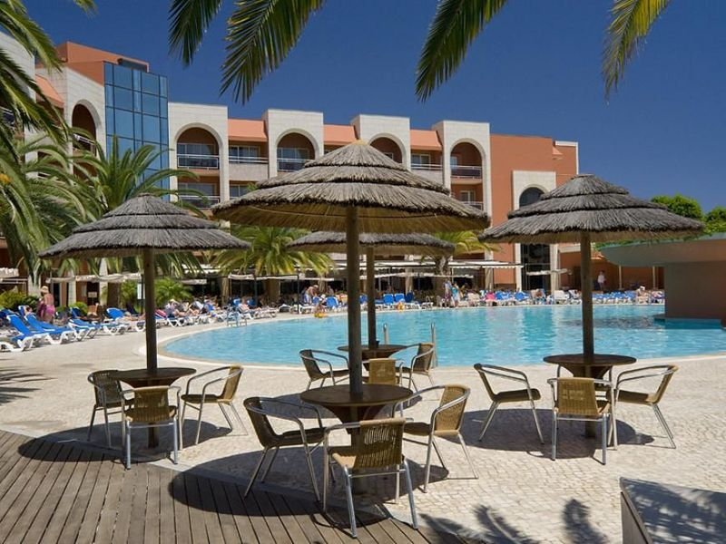 falesia hotel adults only albufeira portugal